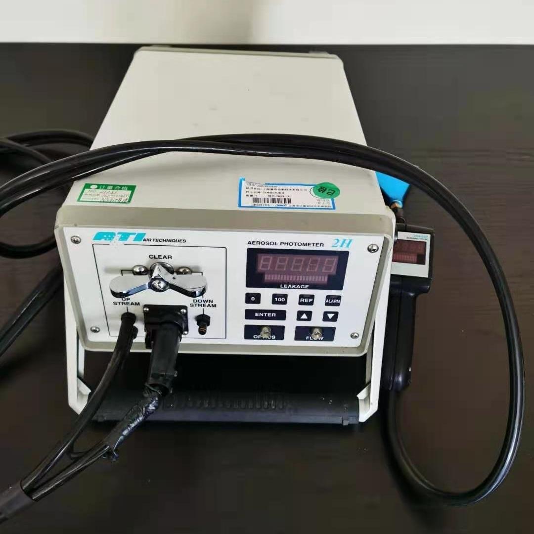 高效過濾器檢漏設備