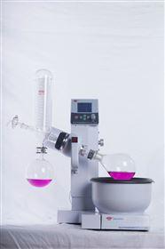YRE-2020Z-20升旋转蒸发器+水浴锅电动升降(巩义予华)