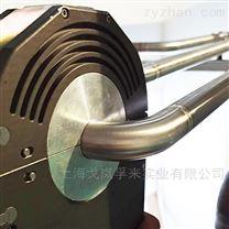 制药卫生级不锈钢氩弧焊接管道自动焊机