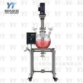 上海玻璃分液器