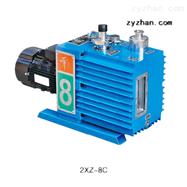 2XZ-8C旋片式真空油泵