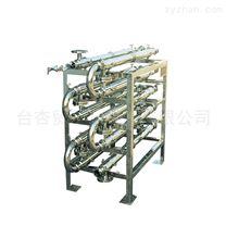 热交换器SMHED/S接液部研磨型