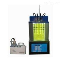 HSY-0633E全自动药物nian度测定仪-ping式毛细管