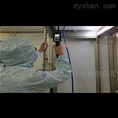 洁净室空调系统调试