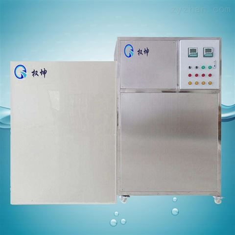 青岛有机污水处理一体化设备排放标准