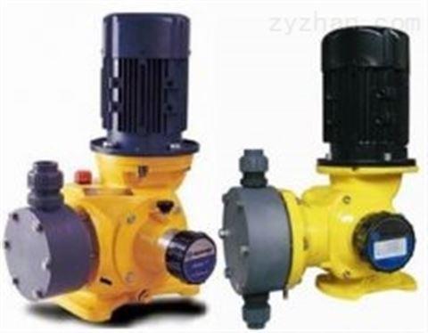 GM/GB系列计量泵