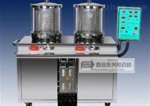 常压2+1自动煎药包装组合一体机BAB-2+1