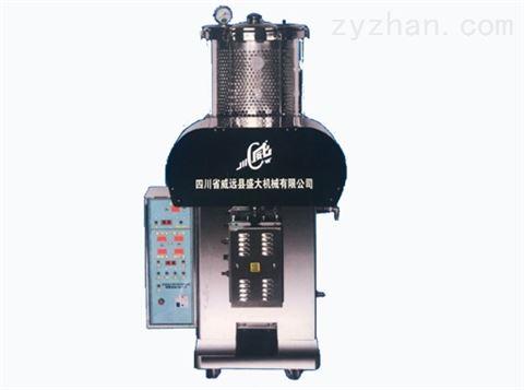 微压1+1全自动煎药机