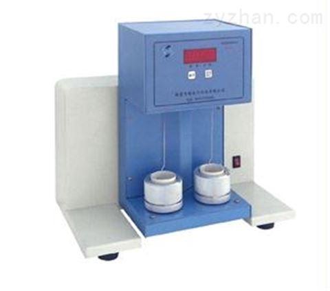 NJJ-3型粘结指数自动搅拌仪