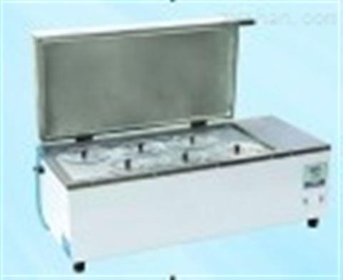 电子恒温水浴锅