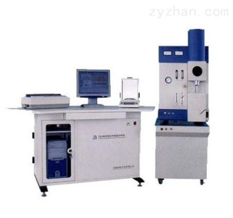 HWTL-6000红外碳硫分析仪