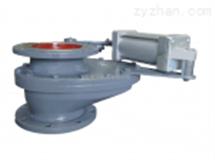 BZ643TC-10C氣動擺動式陶瓷進料閥