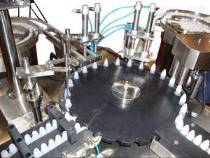 眼药水灌装旋盖一体机