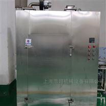 浩超大型隧道式高温烘箱