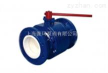Q41TC-10C陶瓷球阀
