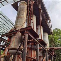 出售三效結晶 濃縮 強制循環蒸發器