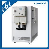 反应釜恒温冷却系统的正确操作和保养