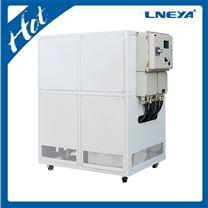 针对反应釜低温系统装置问题的快速处理