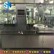 上海自动口服液灌装机盛那