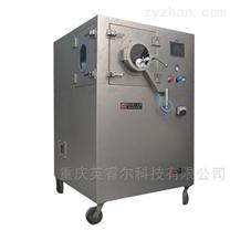 高效沸腾制粒包衣机