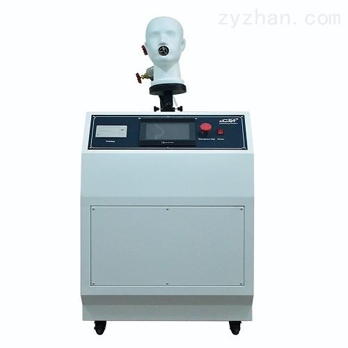 熔喷布呼吸阻力检测仪器-csi