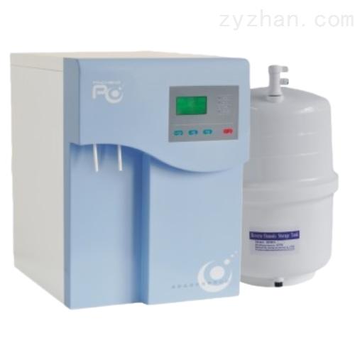 实验室15L超纯水机