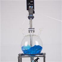 秋佐科技FY-50L玻璃分液器