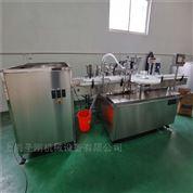 柳州食用喷雾剂自动灌装机厂家报价