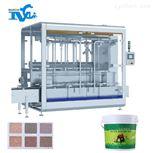 水性硅藻泥灌裝機