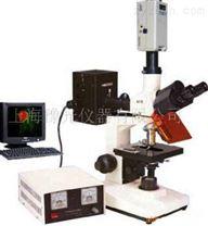 研究型倒置荧光显微镜WMF-3680