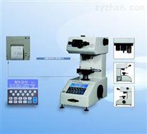 显微硬度计 HXD-1000TM/LCD