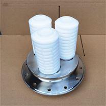 不锈钢空气快装无菌过滤器快装储罐顶呼吸器