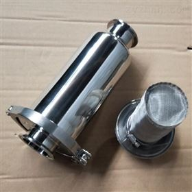 不锈钢空气过滤器