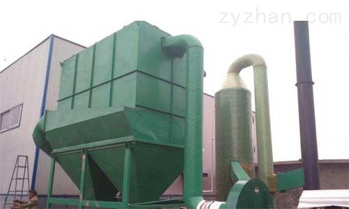 湿式脱硫塔设备