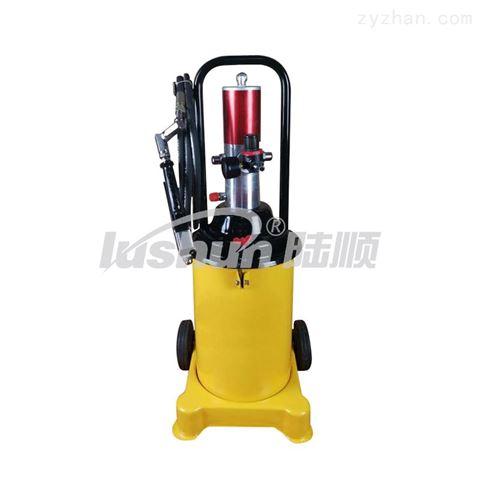YZJ-Q气动油脂加注机