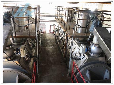 污泥低温圆盘干化机,化工污泥干燥机-常州航行