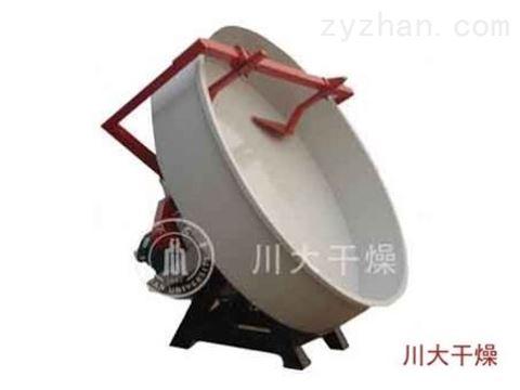 圆盘造粒机Disc Pelletizer