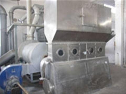 XF型卧式沸腾床干燥机