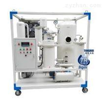 通瑞润滑油高效净化机|进口配置滤油机ZJD出口型