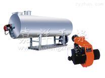 RLY系列燃油/燃气间接式加热炉