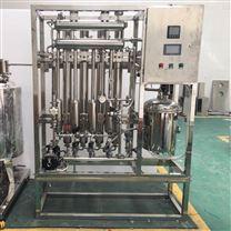 制药设备-蒸馏水机生产厂家