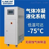 化工废气冷凝回收装置种类有哪些