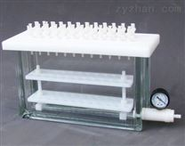 玻璃固相萃取装置