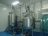 洗涤剂生产线设备