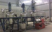 润滑油生产线设备