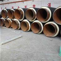 地埋式聚氨酯泡沫预制保温管