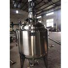 PL-100-5000L配料罐,加热