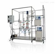 短程分子蒸馏仪AYAN-F100真空负压液液分离