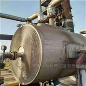 回收二手钛冷凝器 钛换热器