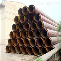 管径219硬质聚氨酯防腐保温管